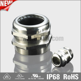 brass-niken cable gland